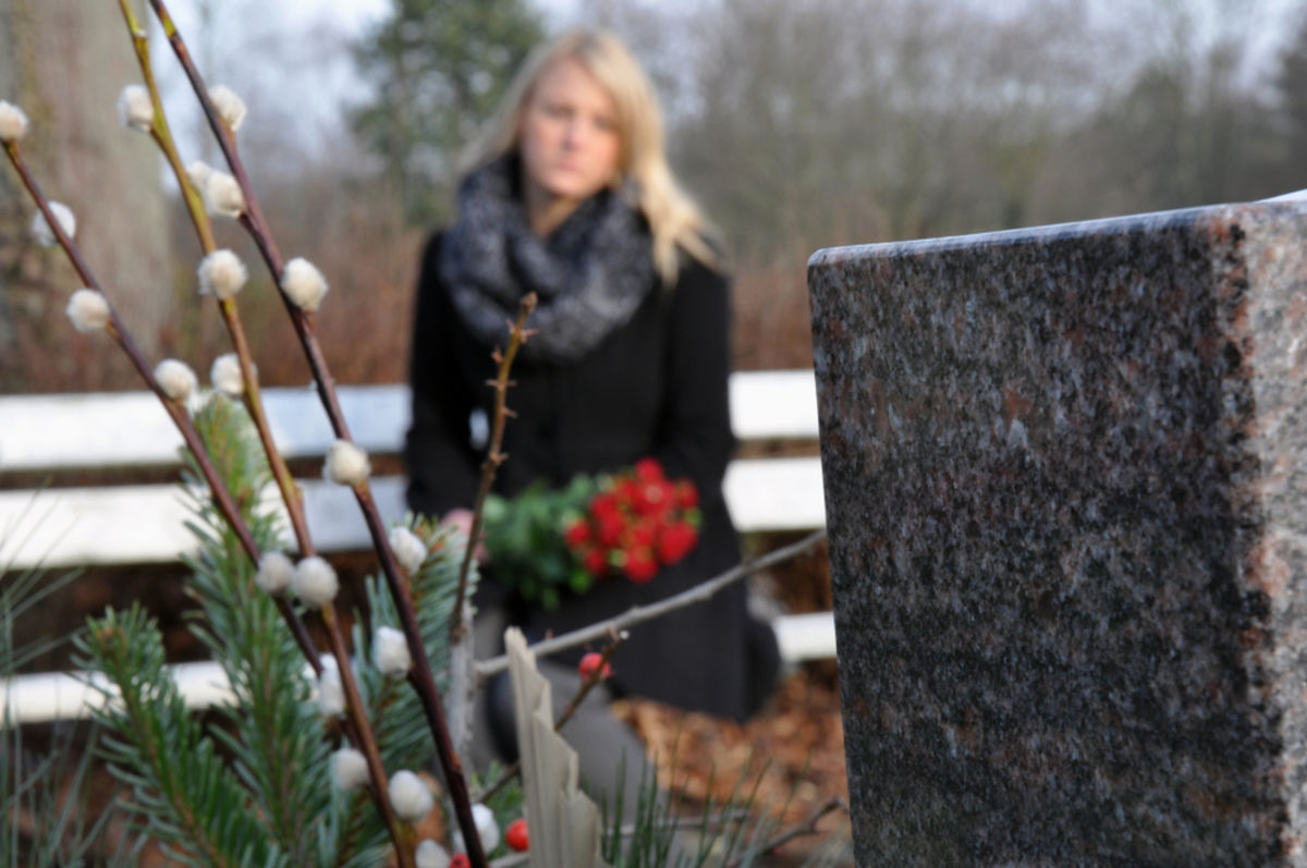 Welcoming Death | Psychology Today