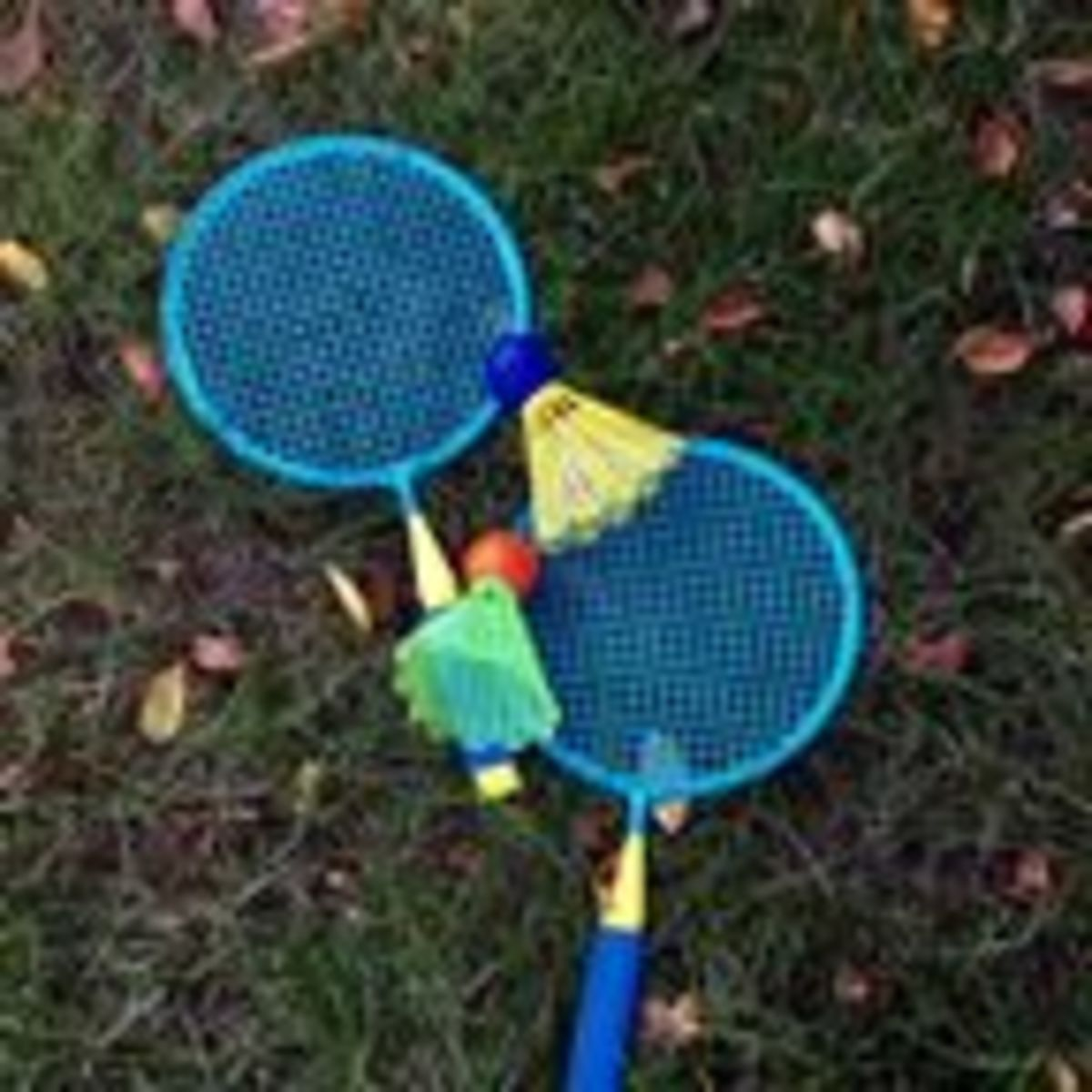 The Rules Of Badminton Psychology Today