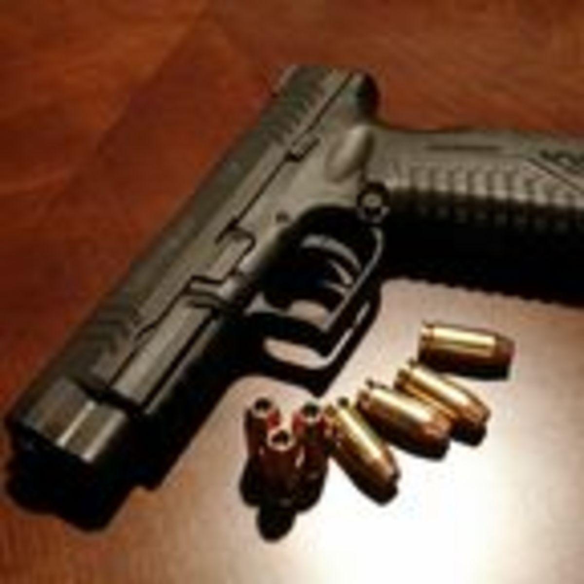 Three Evidence-Based Strategies for Reducing Gun Violence