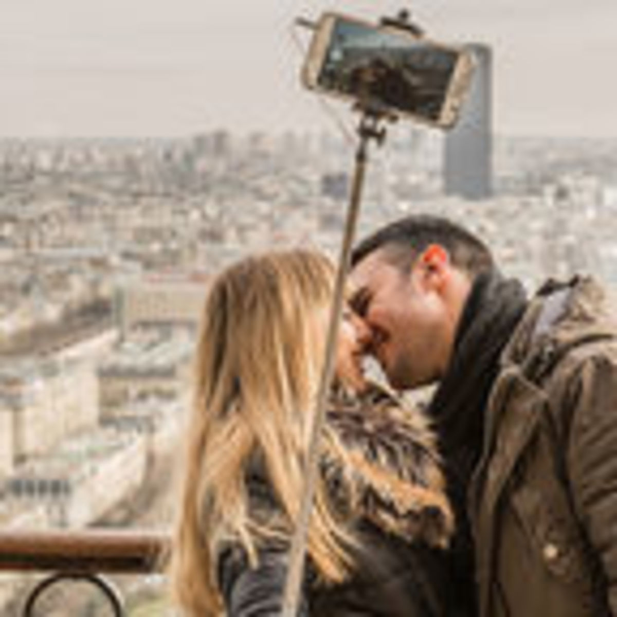 Is Social Media PDA a Sign of Happiness or Overcompensation