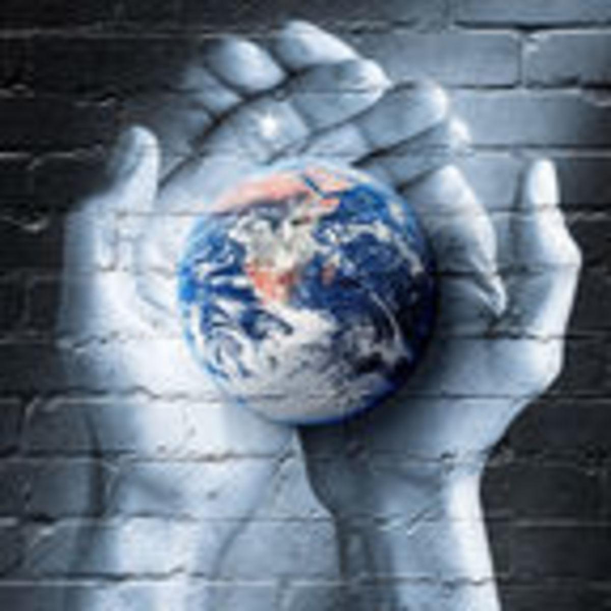 Spiritual Activism as Senior Hedonism? | Psychology Today