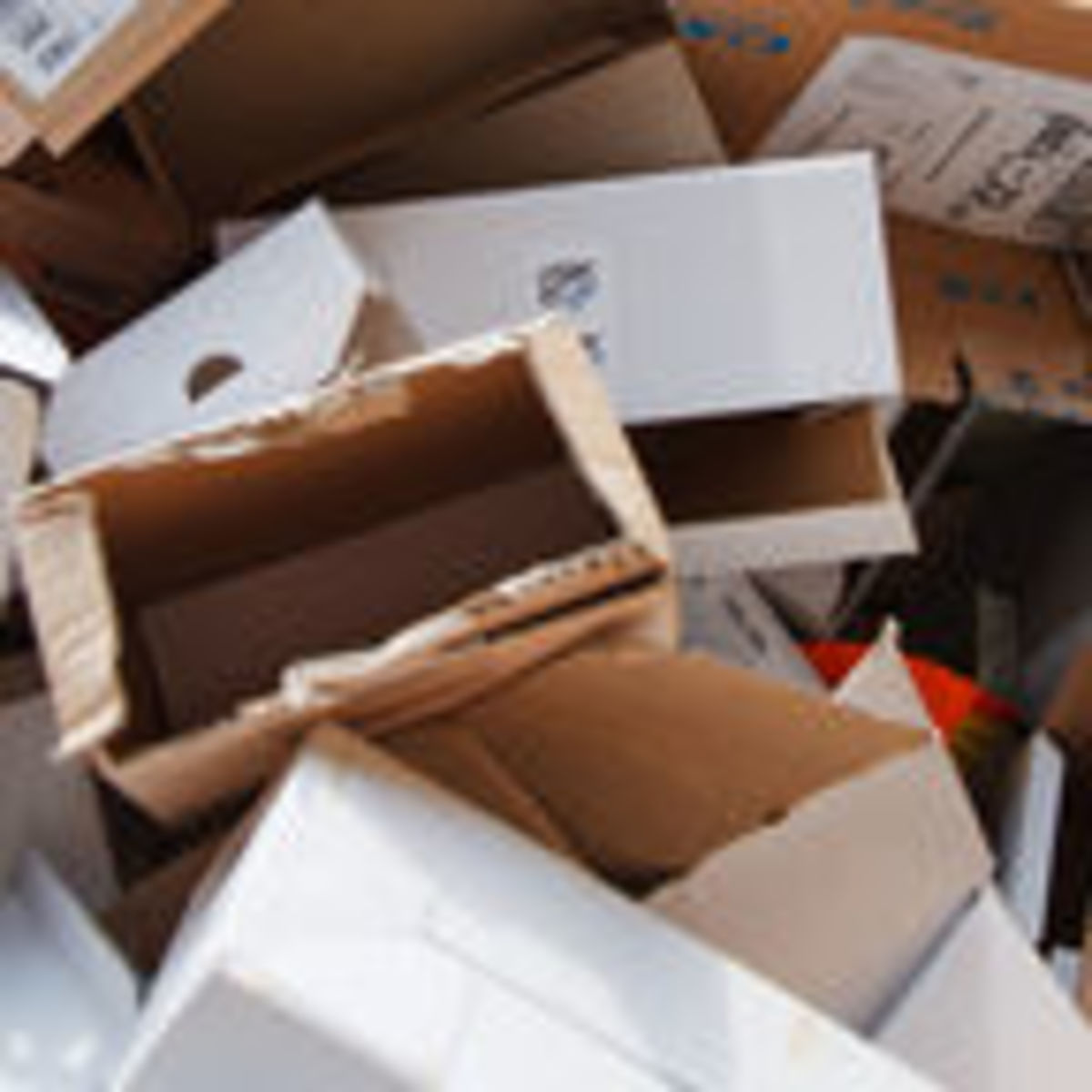 The Amazon Effect: A Packaging Boom—and Waste | Psychology Today