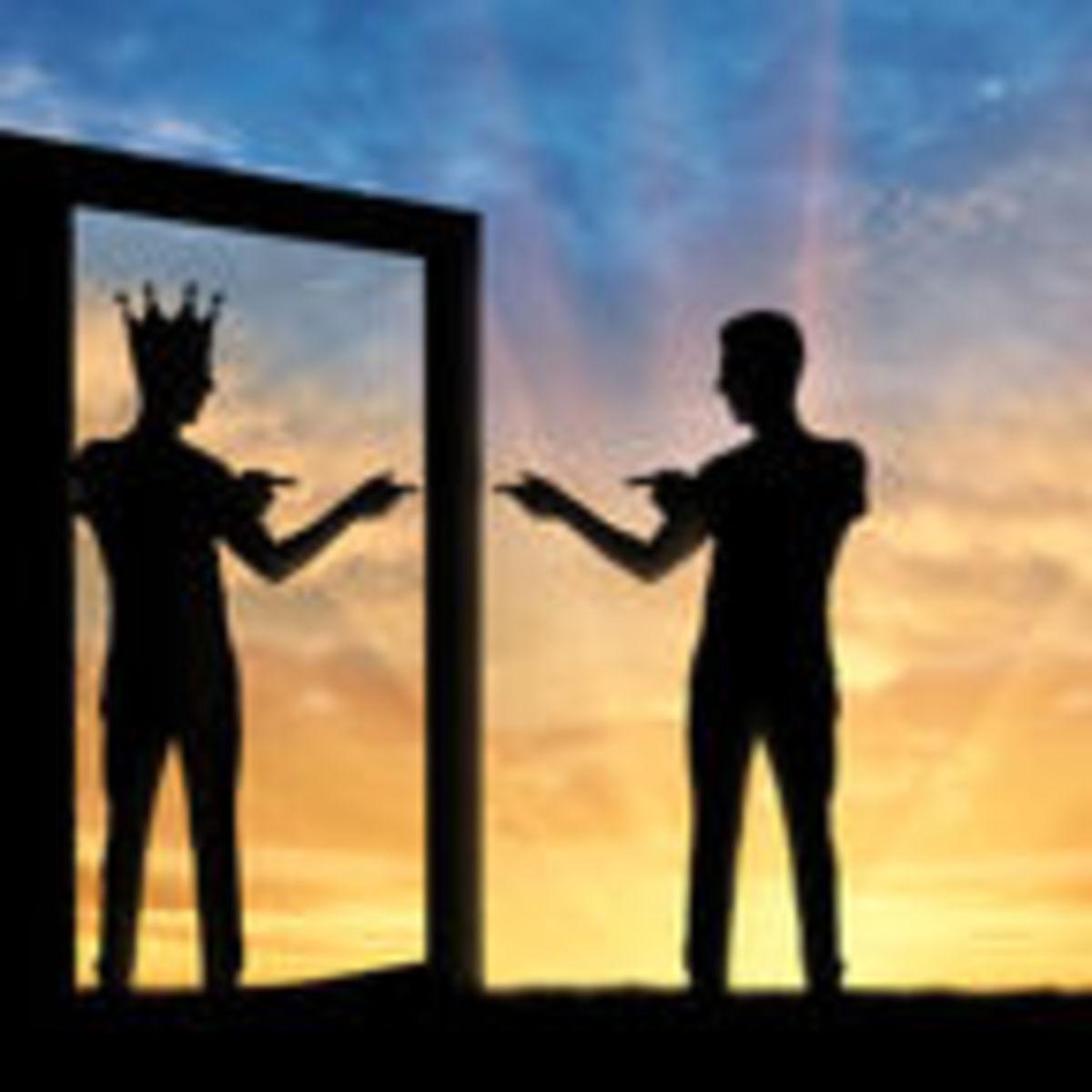 b5dd35e63 Difference Between a Narcissist vs. Narcissistic Behavior ...