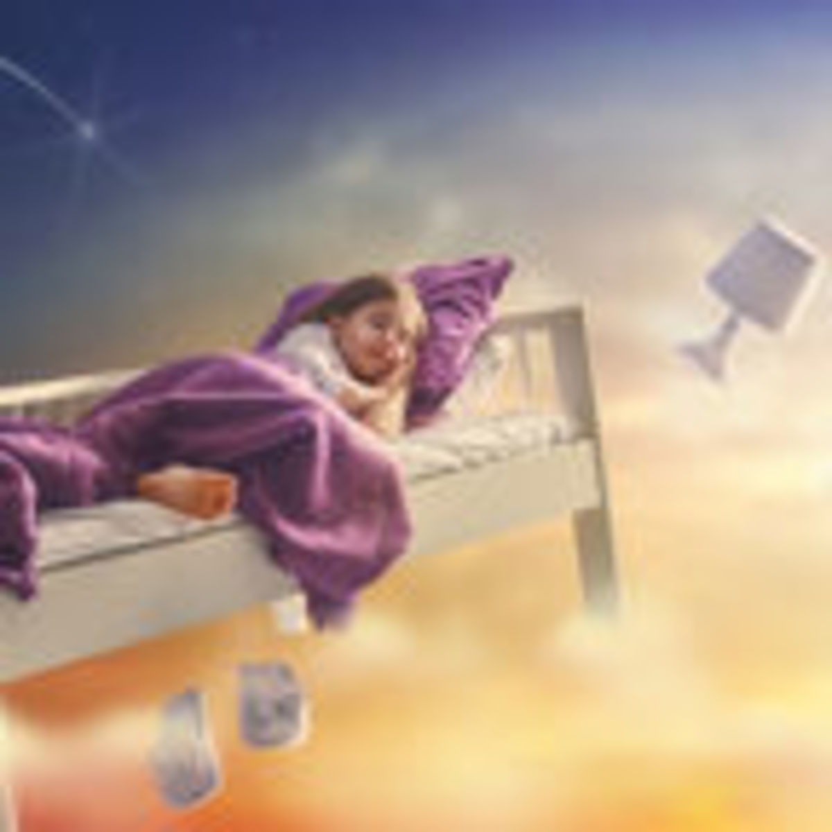 Do Lucid Dreams Promote Creativity?   Psychology Today South Africa
