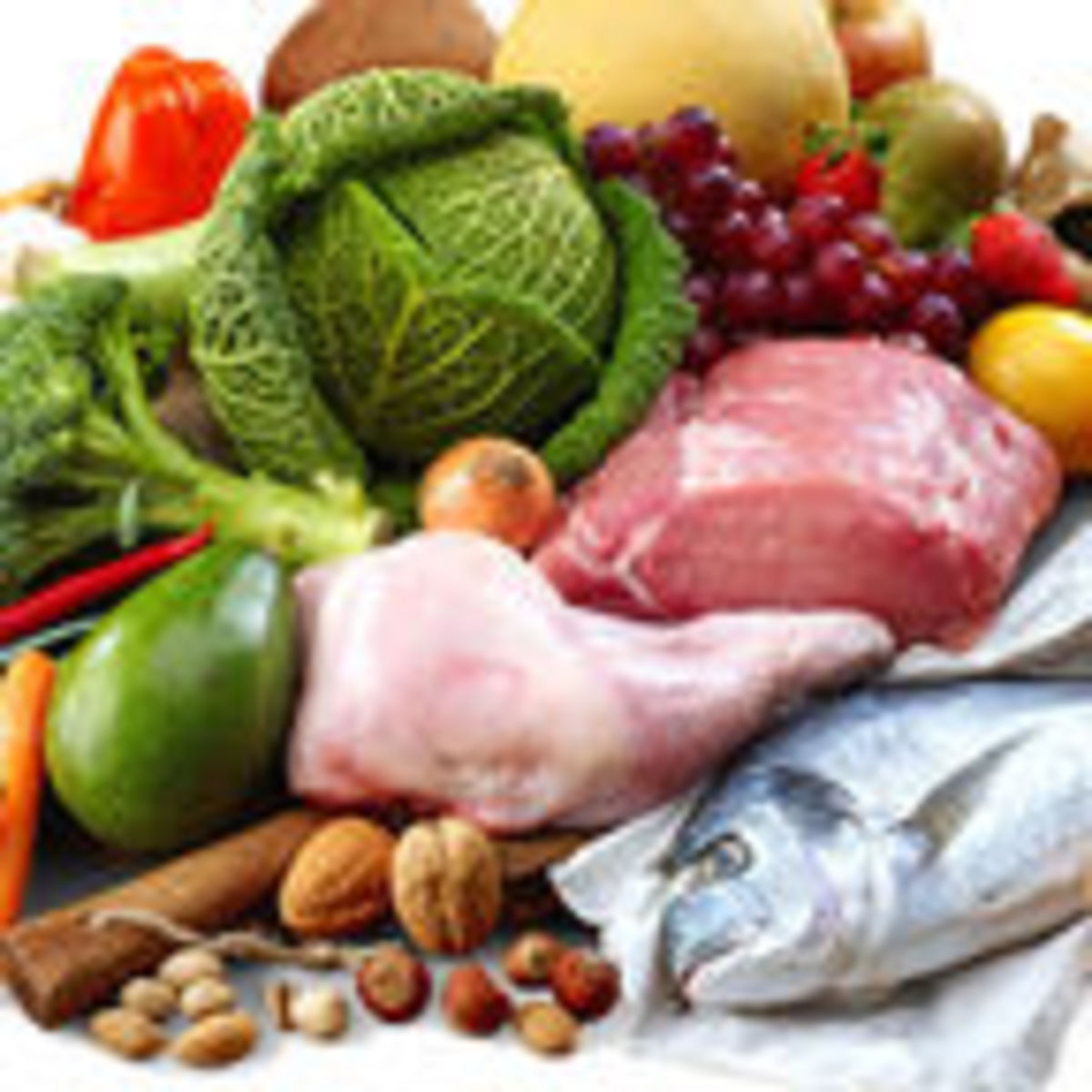 will paleo diet harm the liver
