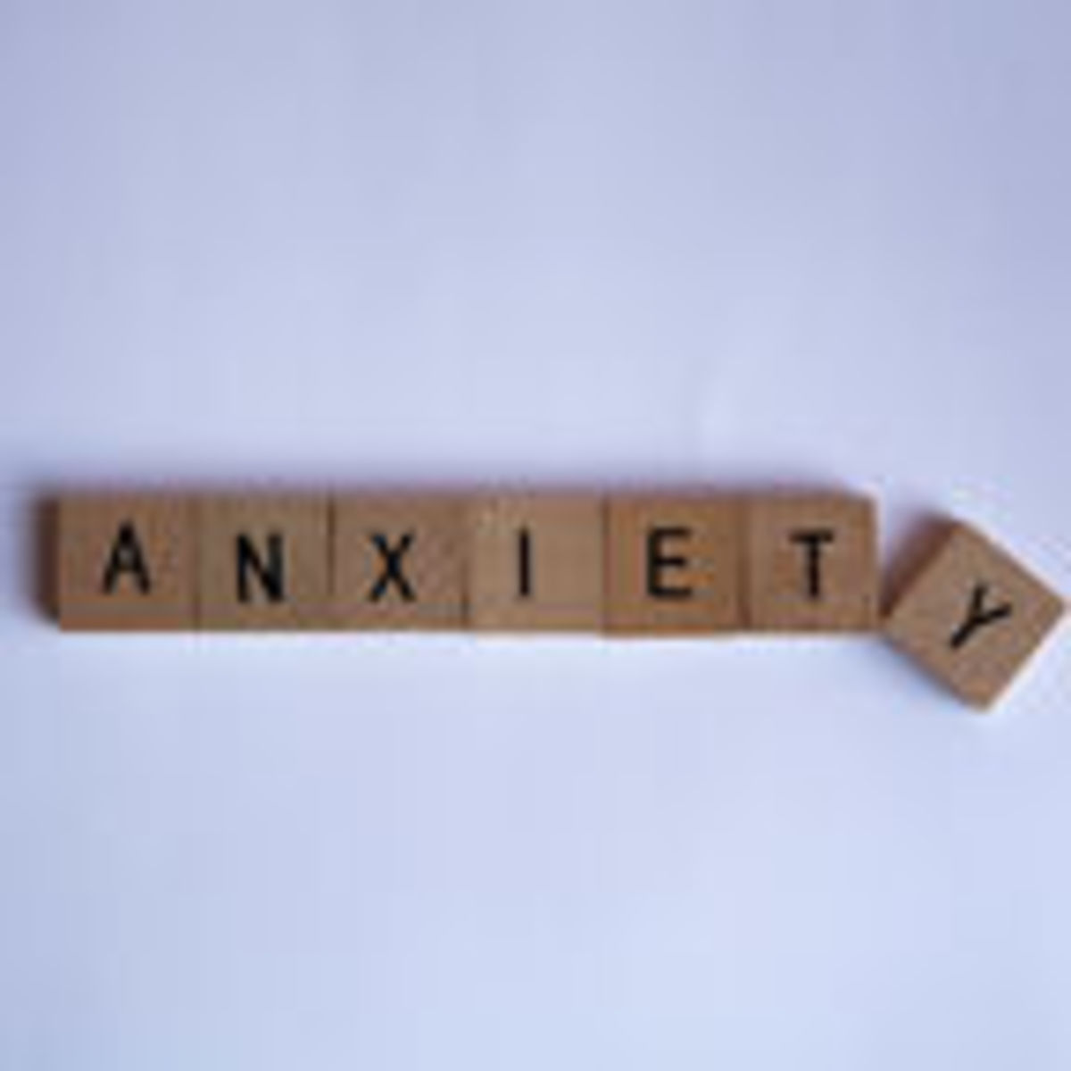 Why We Feel Anxious