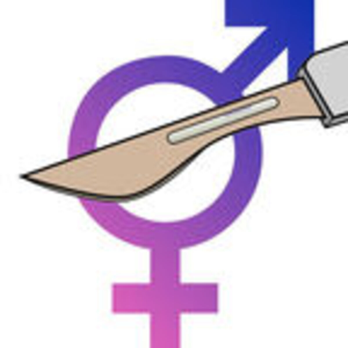 Going Under The Knife For Masculinity Or Femininity Psychology