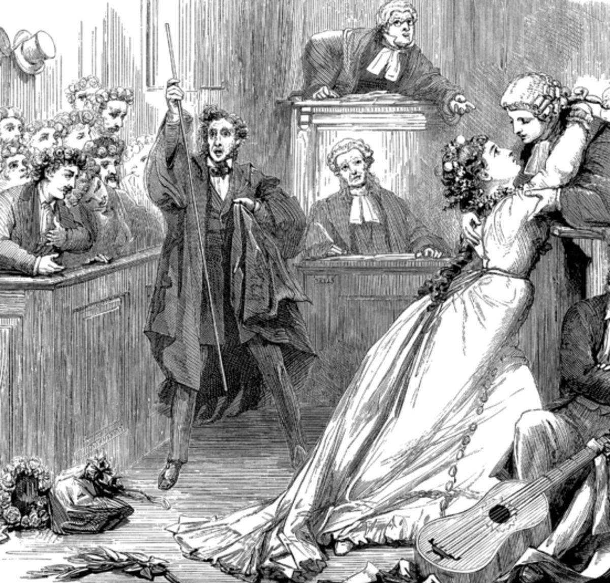 The Hidden Horrors of Jury Duty | Psychology Today