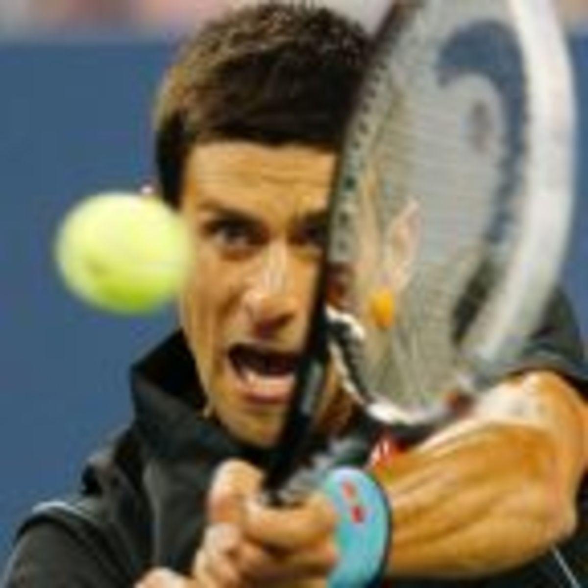 Champion Novak Djokovic Reveals the Power of Visualization