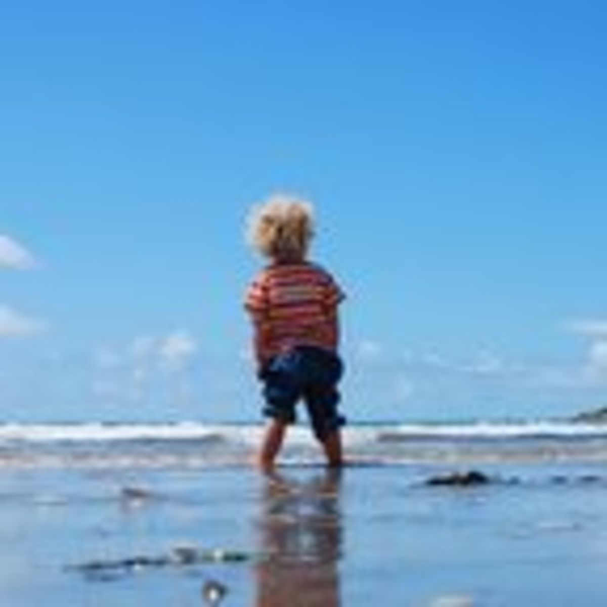 Can We Identify Psychopathy in a Young Child? | Psychology Today