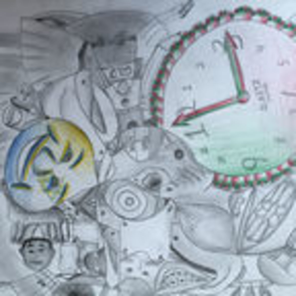 Artist With Autism Illustrates >> Autism And Creativity Psychology Today