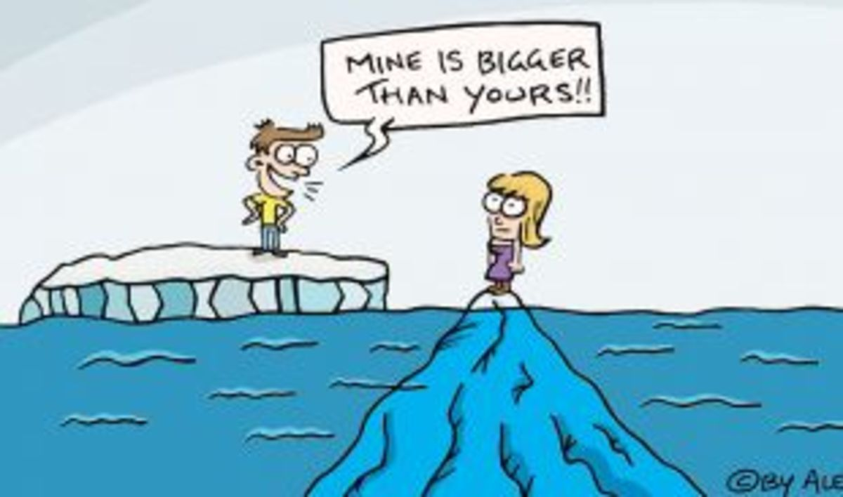 Does Size Matter for Women?   Psychology Today