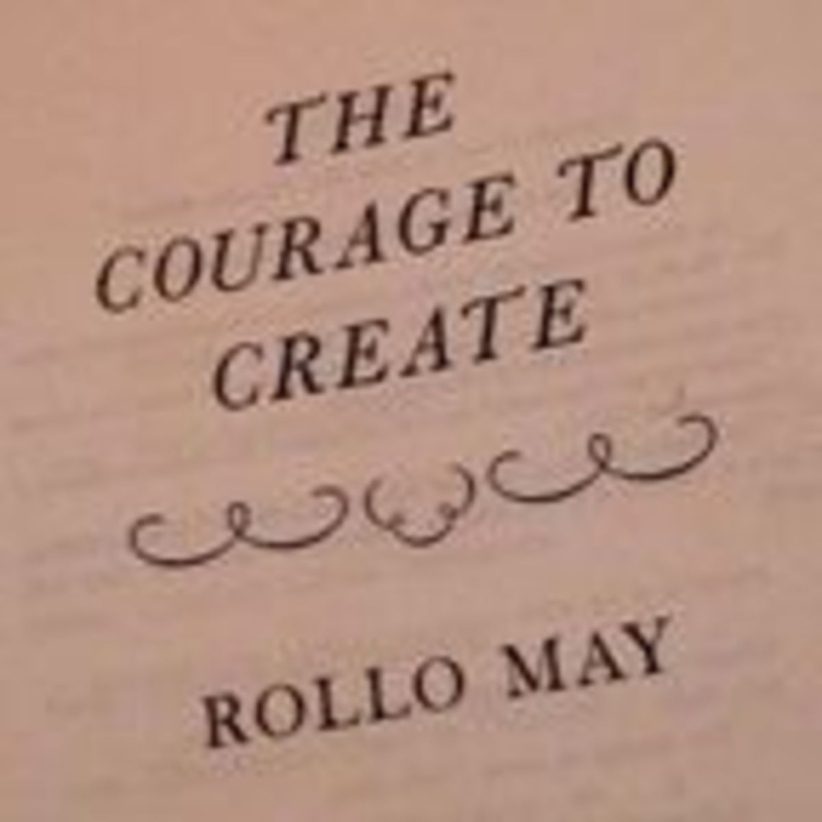 Rollo May and the Courage to Create | Psychology Today Ireland