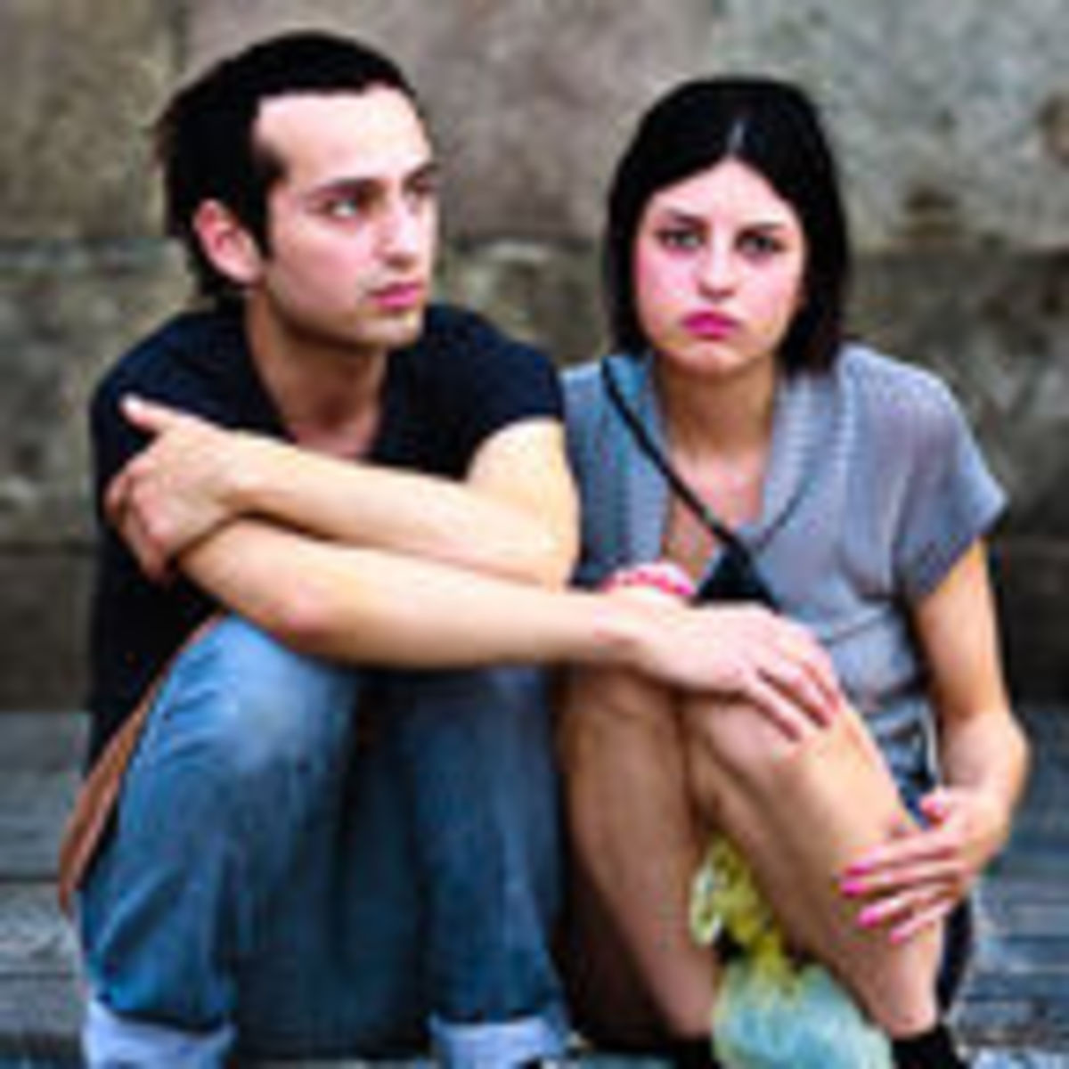 This Is Why Miserable Couples Stay Together | Psychology Today
