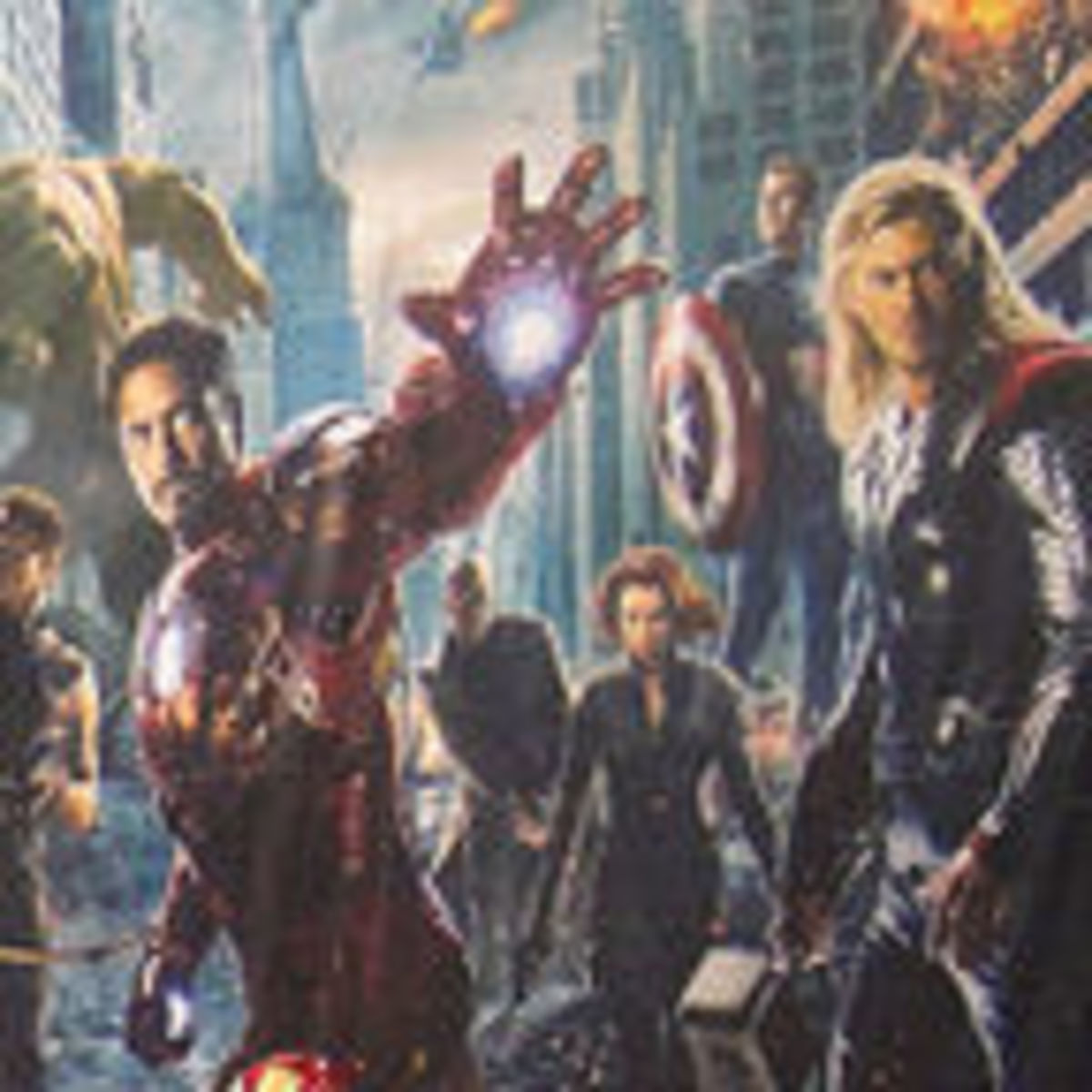 The Avengers Teach Psychology: Class Assemble! | Psychology Today