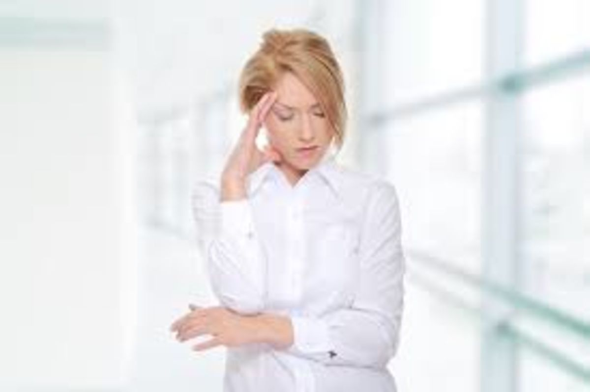 No, You Don't Have Chronic Fatigue Syndrome | Psychology Today