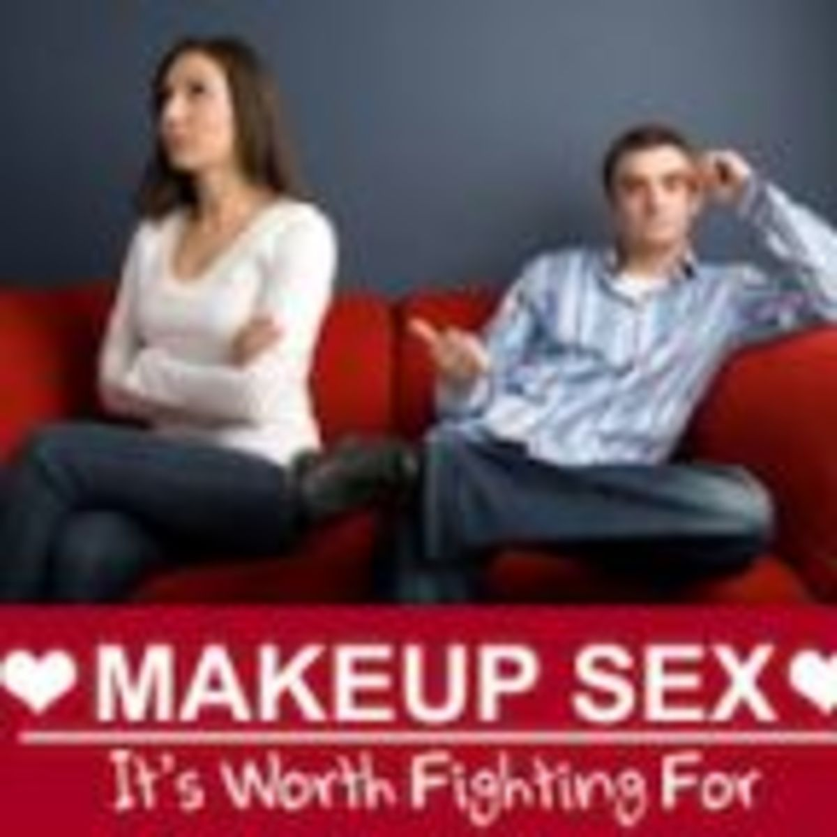 The Truth About Make-Up Sex | Psychology Today