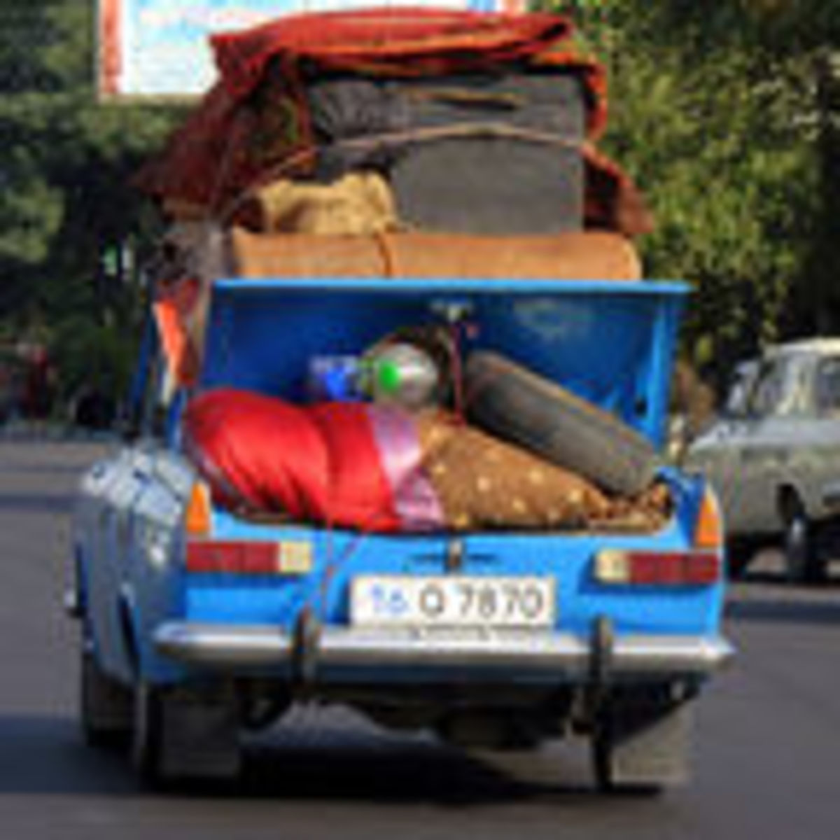 Will Moving Make Me Happier?   Psychology Today
