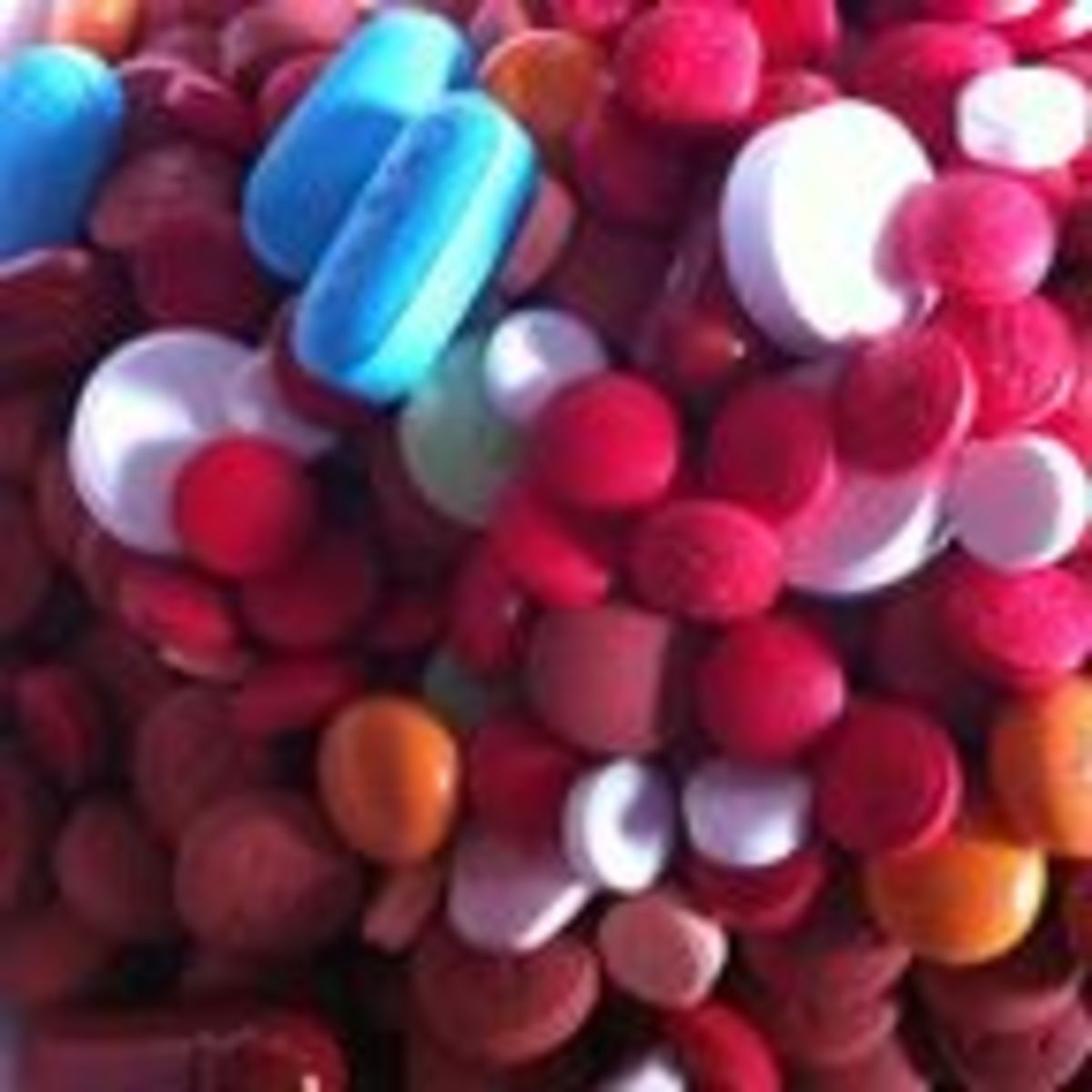 Do You Suffer From Emotional Pain or Anxiety? Pop a Tylenol