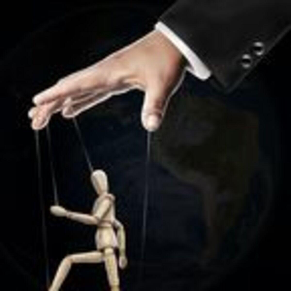 A New Take on Manipulation   Psychology Today
