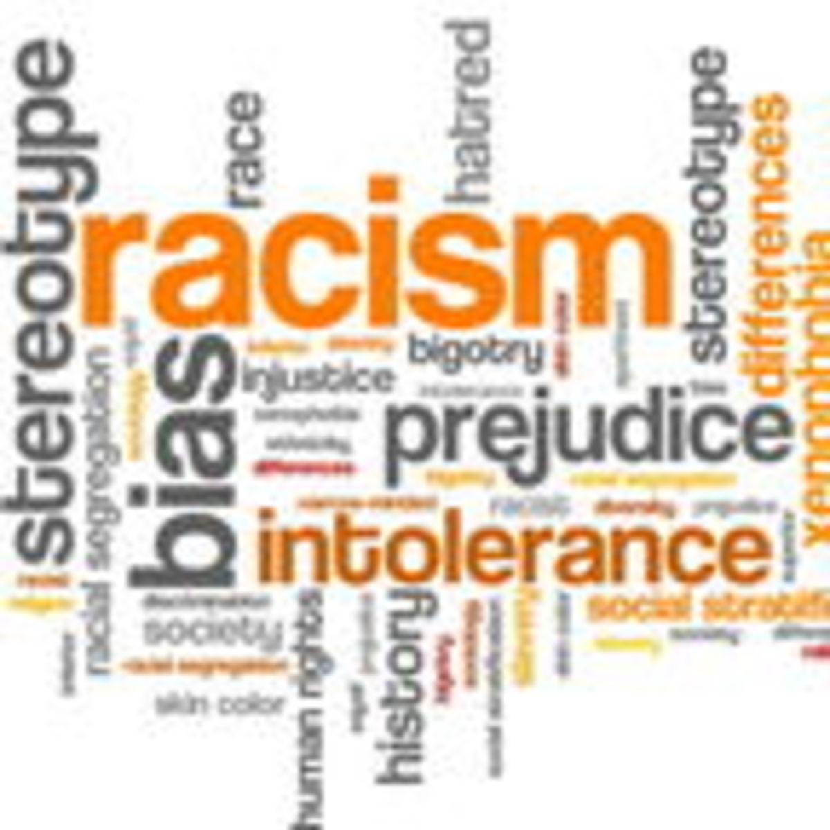 Learning the New Language of Racism | Psychology Today