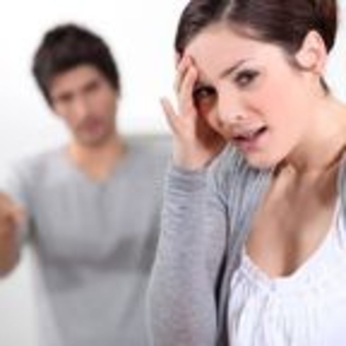7 Stages of Gaslighting in a Relationship | Psychology Today