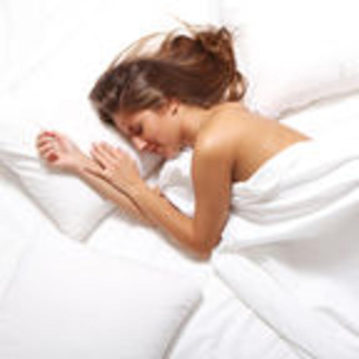 What half nude sleeping girls congratulate, seems brilliant