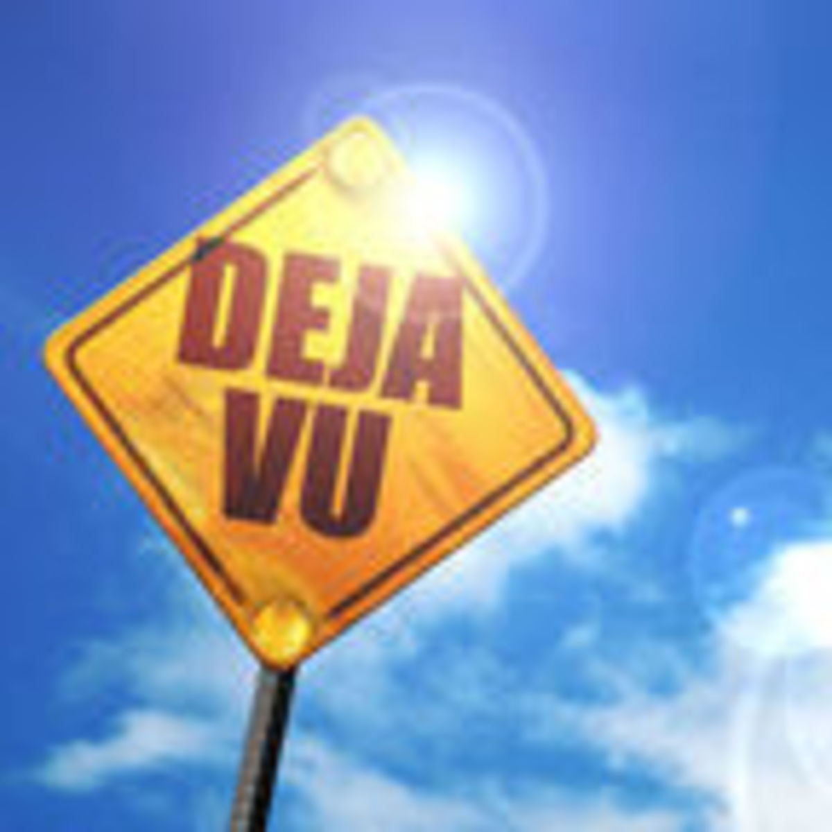 10 Things to Know About Déjà Vu | Psychology Today