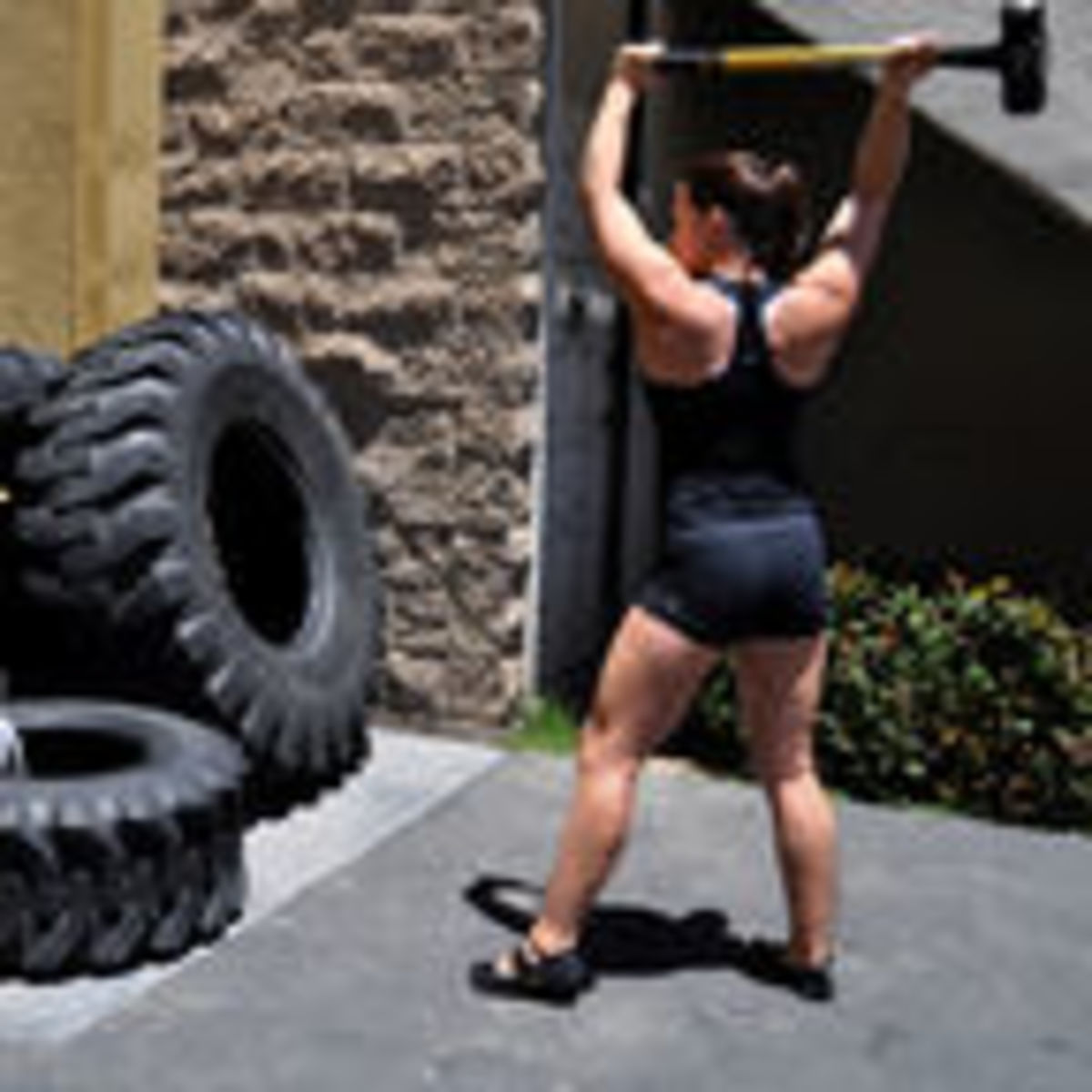 Is CrossFit a Feminist Issue? | Psychology Today