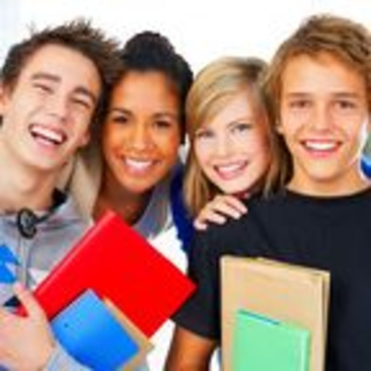Sorry, not Dealing with teen issues teens