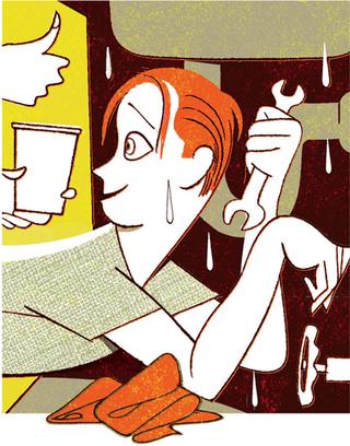 Illustration by Eric Palma