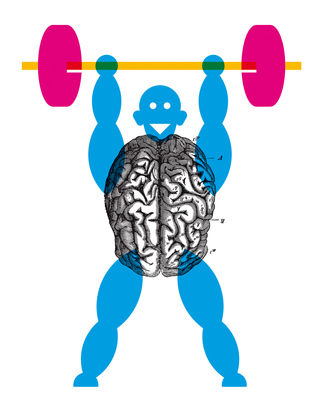 Brain Fitness: Breakthrough Training For Those Who Mind