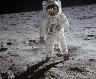 NASA, Gary Waters/ Ikon images