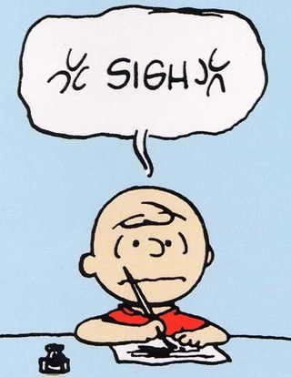Why Do We Sigh? | Psychology Today