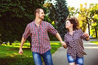 Site- ul de prezentare a modelului Dating
