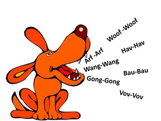 How Dogs Bark in Different Languages | Psychology Today