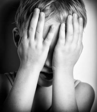 The Lingering Trauma of Child Abuse | Psychology Today