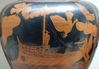 Wikimedia Commons/Public Domain, British Museum
