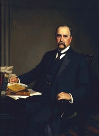 Public domain, Wikimedia.org, photo by Thomas C. Corner, The Alan Mason Chesney Medical Archives