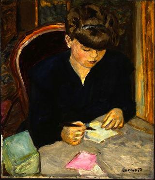 Pierre Bonnard (1906)/Public Domain