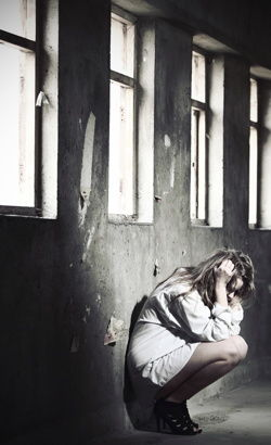 Overcoming the Pain of Childhood Abuse and Neglect