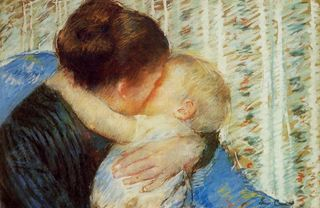 What Makes a Good Mother Anyway? | Psychology Today