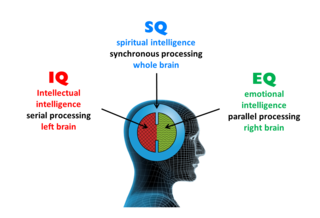 Spiritual Intelligence Training website