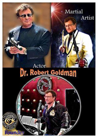Bob Goldman, used with permission