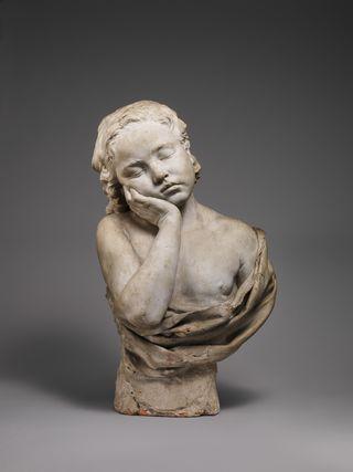 Metropolitan Museum of Art. no copyright