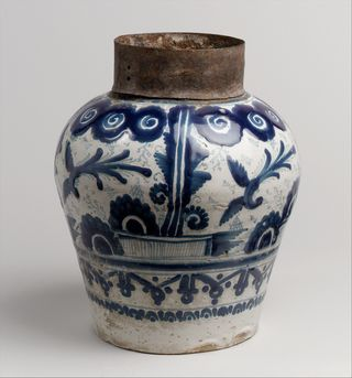 Metropolitan Museum of Art, Public Domain