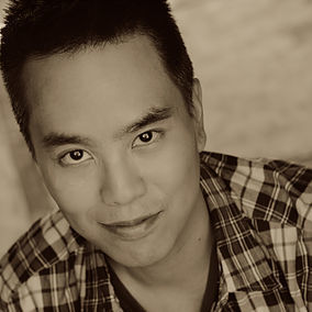Alex Chu, Director/Writer