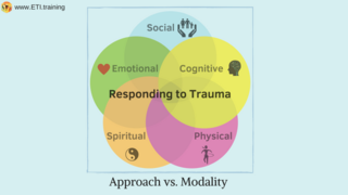 Dr. Odelya Gertel Kraybill. Expressive Trauma Integration