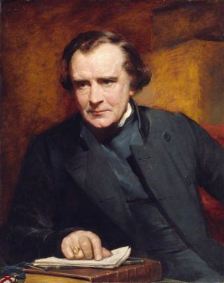 Bishop Samuel Wilberforce/Wikimedia Commons. Public Domain.