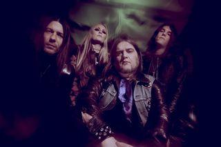 Photo provided by Spinefarm Records